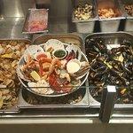 Photo de The Seafood Bar van Baerlestraat