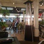 Foto van West End Restaurant