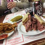 Photo of Schwartz's