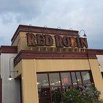 ภาพถ่ายของ Red Robin Restaurant Parkwood