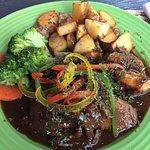 Sunday special Roast beef