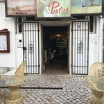 Photo of Casa do Pintor - Gourmet & Bistro