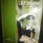 Bilde fra La Fontana Havana