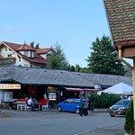 Photo de Holzfallerstube