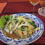 Cambodian Traditional Chef照片