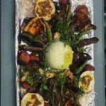 Fotografia de Gula Zakho Restaurant