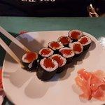 Bilde fra Porky's Bayside - Restaurant and Marina