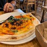 Photo de Mister O1 Extraordinary Pizza