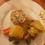 Foto de UCHUCUTA Restaurant Ollantaytambo