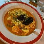 Foto de Carmesi, Cocina Fusion