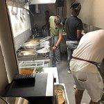 Il Mare in Cucina