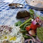 صورة فوتوغرافية لـ KASPI - Not Just Hummus