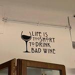 صورة فوتوغرافية لـ Vicolo Wine & Food