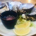Crannog Seafood Restaurant Foto