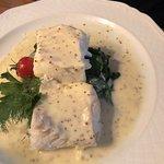 Bilde fra Restaurant Web Christel