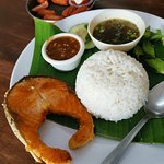 Tapah Station Cafe Photo