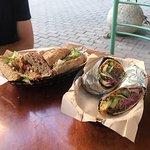 Foto de Dromos Street Food