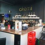 Counter of Akemi