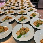 #atlantispalacehotel #4stars #top #rapanuirestaurant #diciottesimo #buffet #eventi #event#banquet #banqueting #restaurant #pizzeria #mood #sicily #siclia #insta #igersitalia #igers #igersicilia #igerscatania #pool #summer #disco #barlady #bartender #bartenderlife #cocktail #montemule