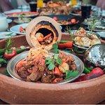 صورة فوتوغرافية لـ Qubara Restaurant Donanma Tesisleri