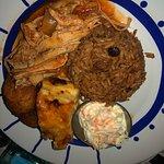 ภาพถ่ายของ Bahamian Cookin' Restaurant & Bar