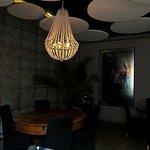 Pavilion : cafe & restaurant照片