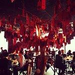 صورة فوتوغرافية لـ Hutong