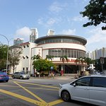Tiong Bahru Food Centre照片