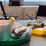 Zdjęcie The Brighton Shellfish & Oyster Bar