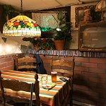 Photo of Luostarin Puutarha Pizzeria