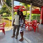 Bilde fra Jambo Beach