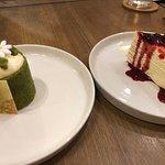 MORICO - Modern Japanese Restaurant Cafe照片