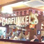 Photo of Garfunkel's