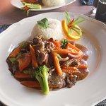 Billede af Asian Restaurant