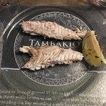 Foto van Tambakio
