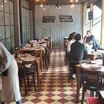 Foto de La Docena Oyster Bar & Grill