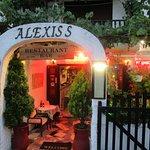 Zdjęcie Alexis Restaurant