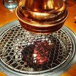Yuniku Charcoal BBQ照片