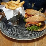 صورة فوتوغرافية لـ Moo Moo Steak and Burger Club