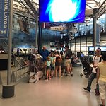 National Air and Space Museum Photo