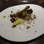 Jeremy Galvan Restaurant照片