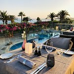 Bilde fra The Deck - by Alion Beach Hotel
