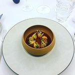 Zdjęcie Restaurant de l'Hotel de Ville Crissier