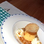Photo de Restaurant Adlisberg