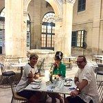 Foto de MUŻA Restaurant