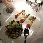 Bilde fra Glasshouse Lounge Restaurant