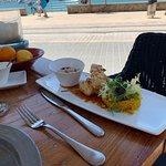 Photo de SaBarca Restaurant