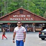 Bushkill Falls_Sanju-2