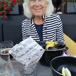 Bild från SAK Swedish American Kitchen