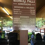 Bushkill Falls_Sanju-5